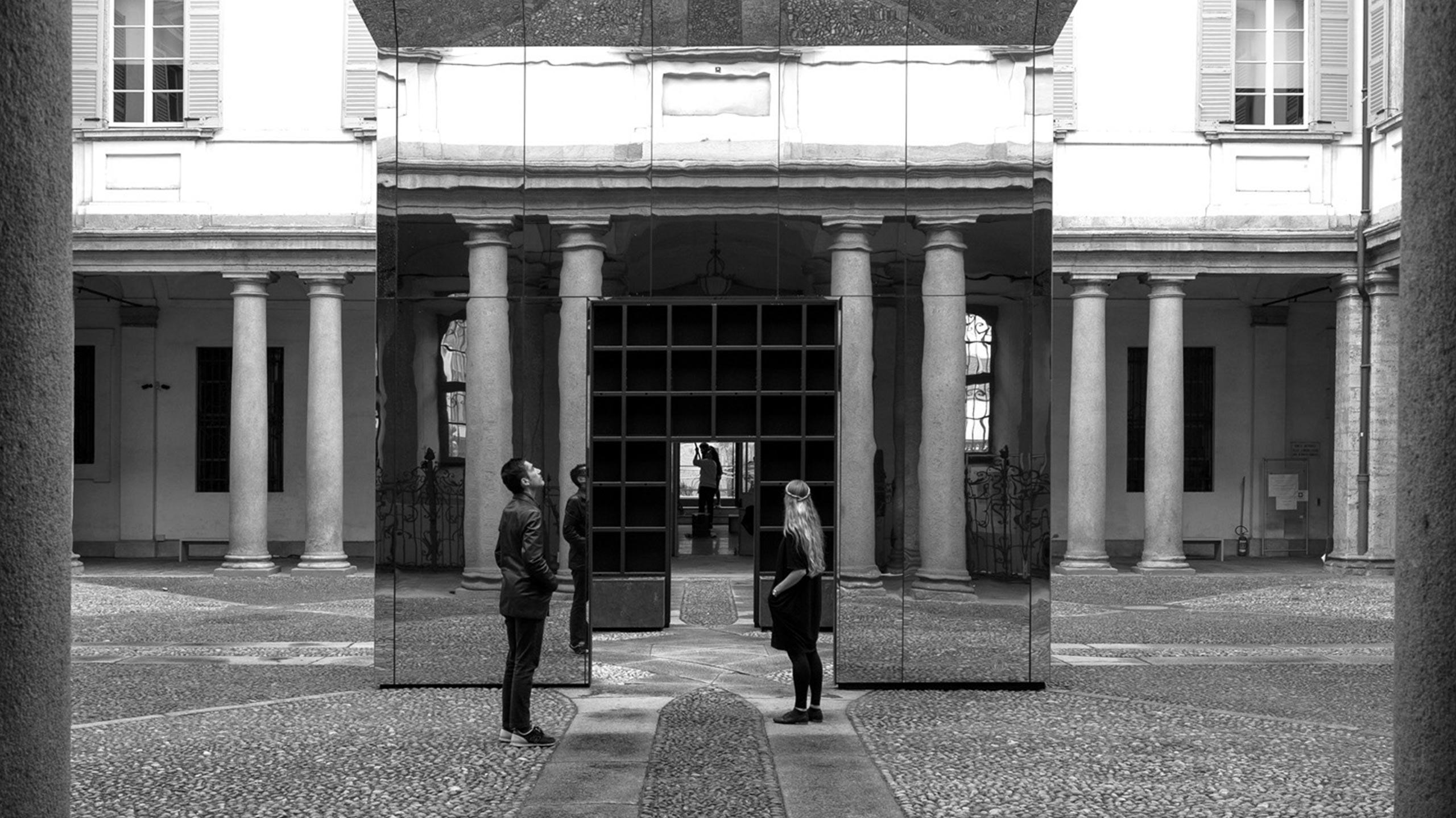 De Castelli - Echo Pavilion
