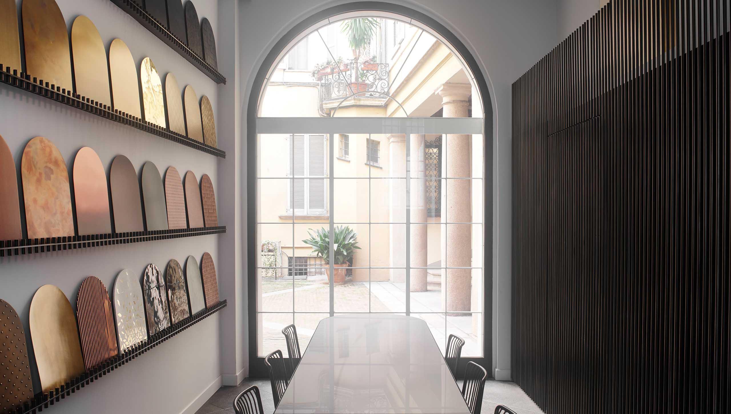 De Castelli - Showroom