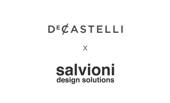 De Castelli x Salvioni Design Solutions