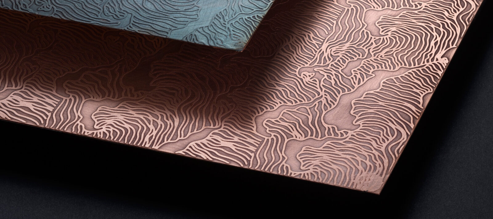 Copper: new project scenarios