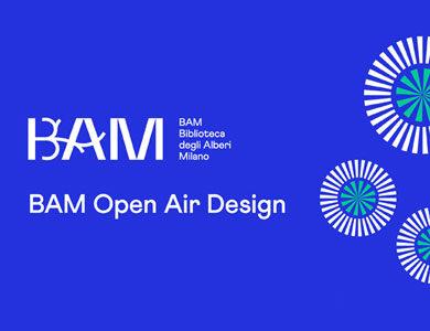 BAM Open Air Design