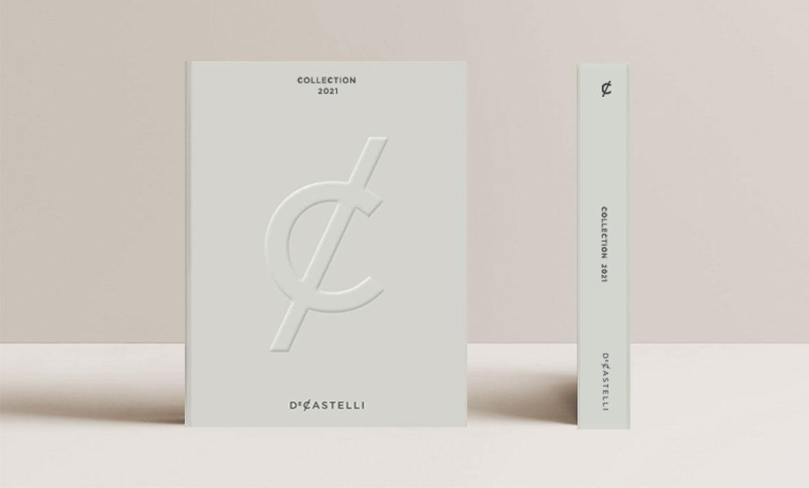 Nuovo Catalogo Collection 2021