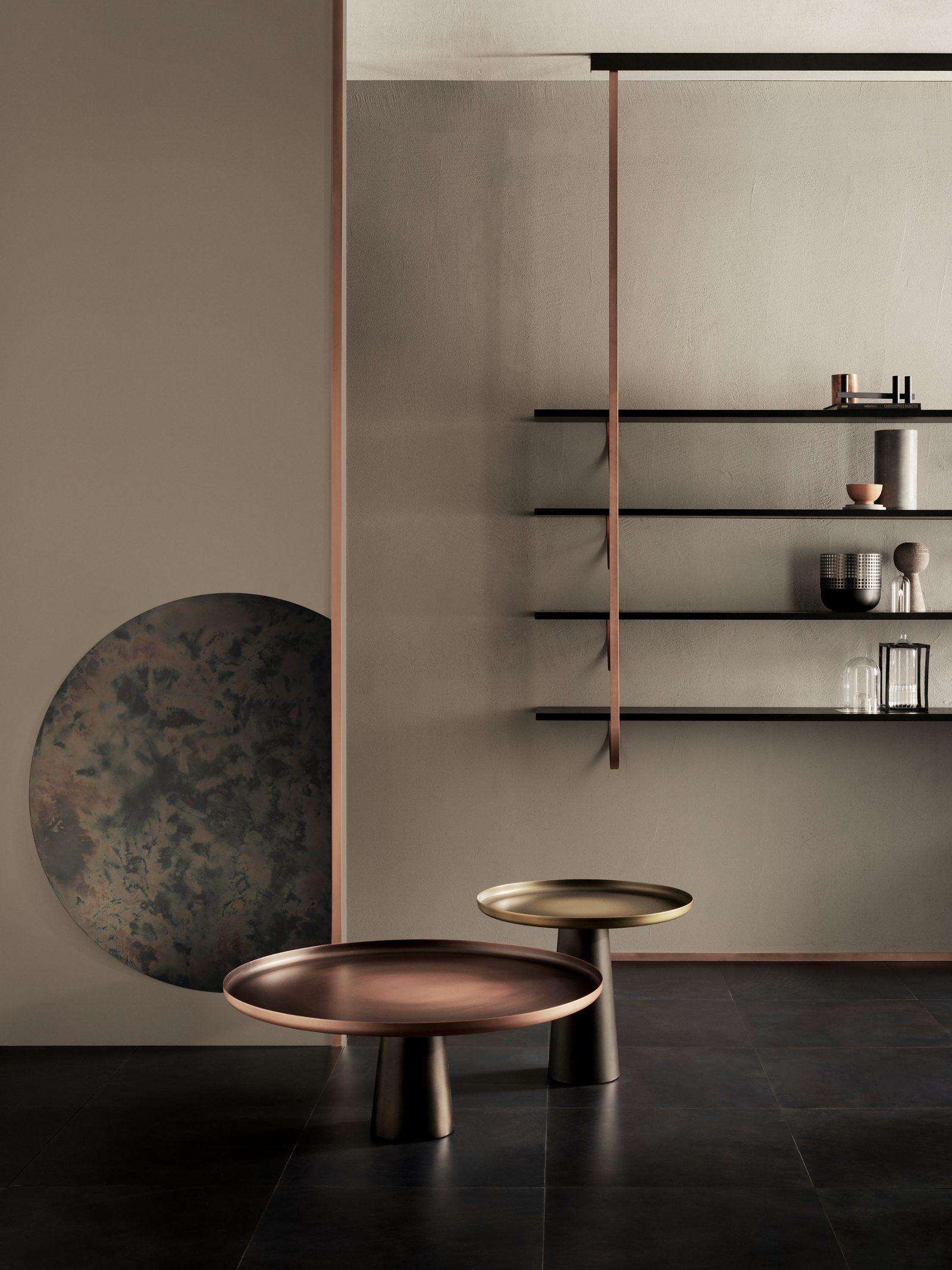 Collection - De Castelli