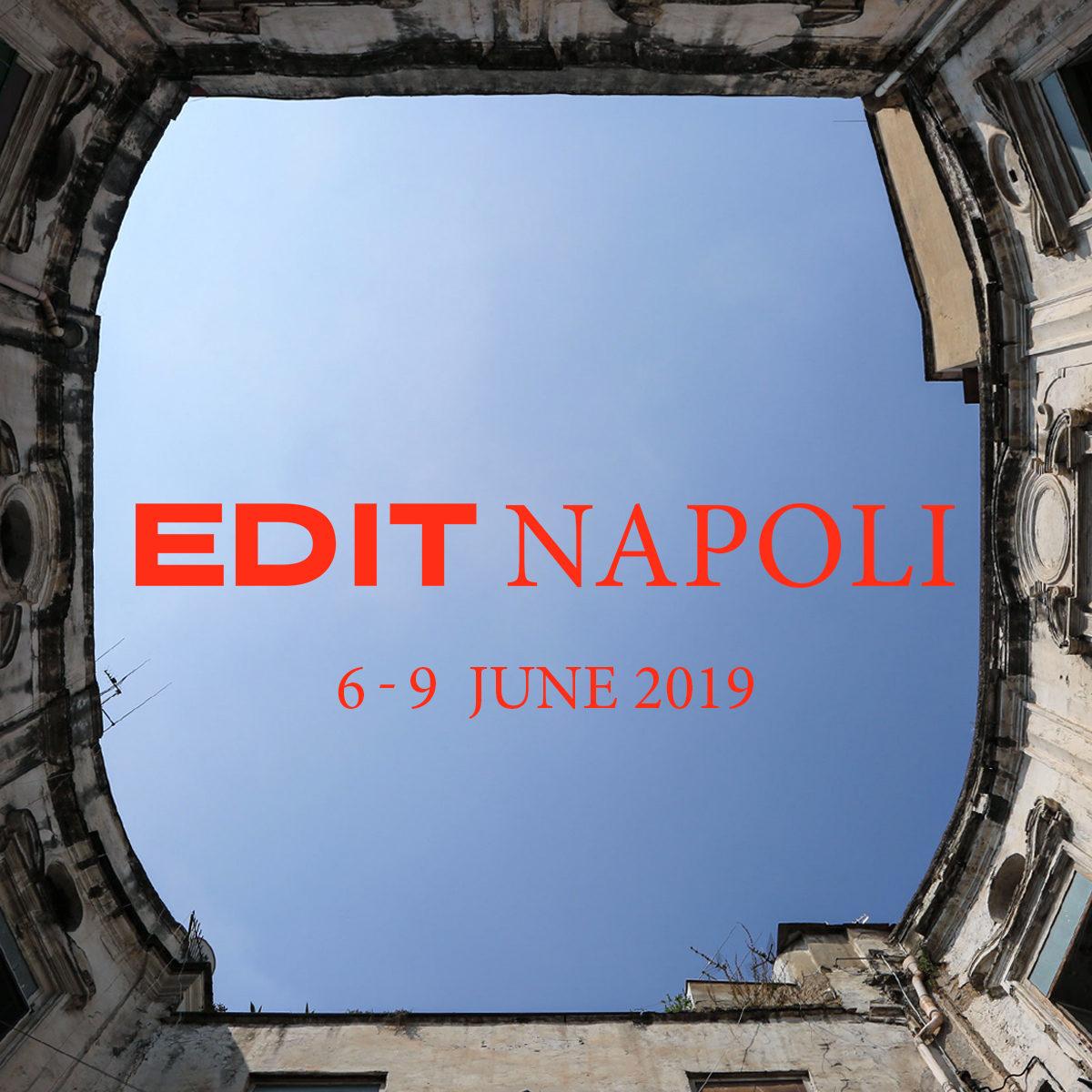 Edit Napoli